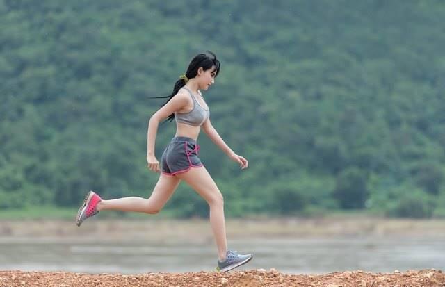 สร้างรูปร่างให้สวยงามได้ง่ายๆ ด้วยการวิ่ง