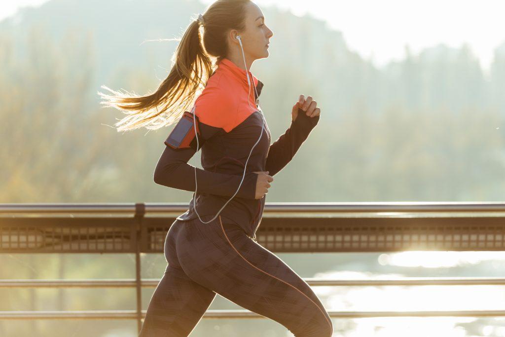 กางเกงสำหรับวิ่ง รุ่น ADIDAS Own the Run