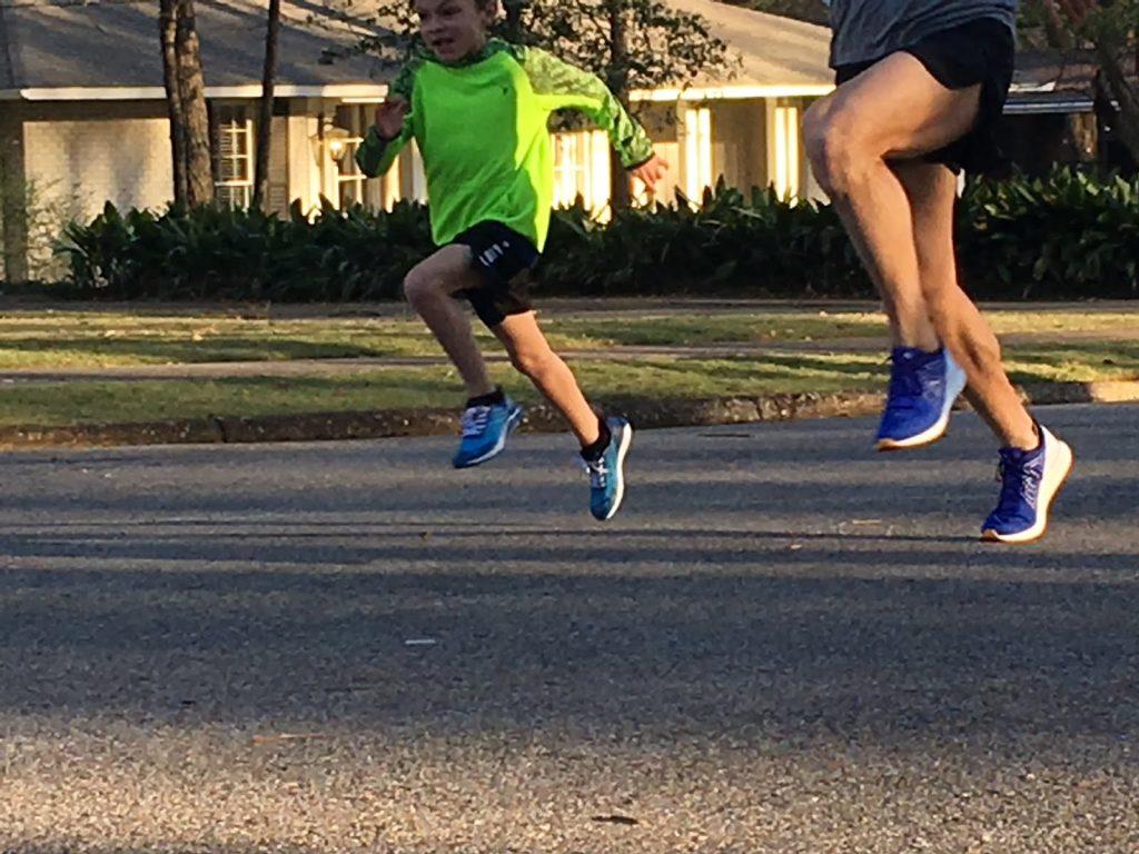 รองเท้าวิ่งสำหรับรับน้ำหนัก Reebok Forever Floatride Energy