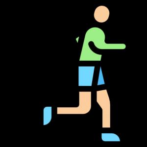 กิจกรรมวิ่งมาราธอน ออกกำลังกาย ฟิตหุ่น ลดความอ้วน ACSEOFTUERUN