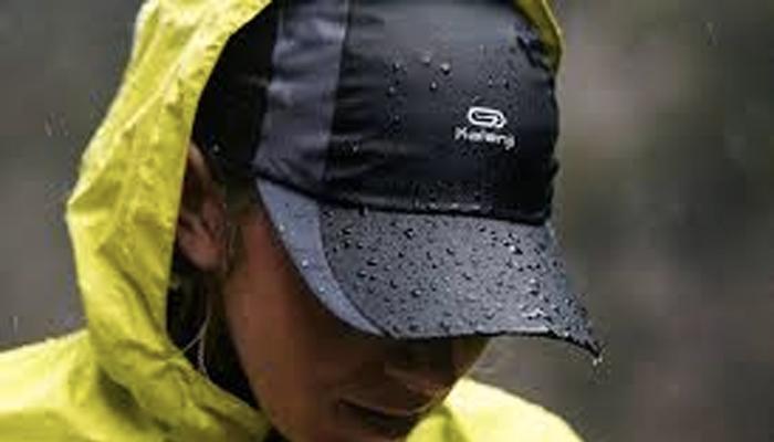 KALENJI หมวกกันฝนใส่วิ่ง
