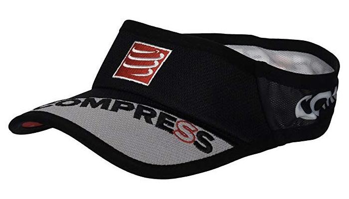 รีวิว Compressport Visor Ultralight