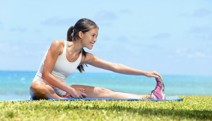 สร้างนิสัยใหม่ ให้ออกกำลังกายได้เป็นประจำ