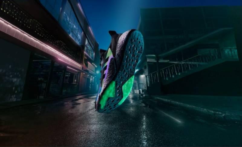 เปิดตัว ( อาดิดาส ) Adidas X9000 ดีไซน์แห่งโลกอนาคต ซีรีส์สำหรับรองเท้าวิ่งออกมาใหม่ล่าสุดของ Adidas โดยรุ่นนี้ใช้ชื่อรุ่นว่า Adidas X 9000