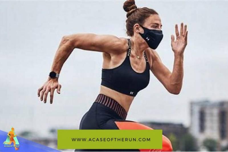 หน้ากากอนามัย UA SPORTSMASK หน้ากากสำหรับนักกีฬาสำหรับการออกกำลังกายในยุคโควิด 19 การป้องกันตัวเองเป็นเรื่องสำคัญ และยังป้องกันฝุ่นได้อีกด้วย