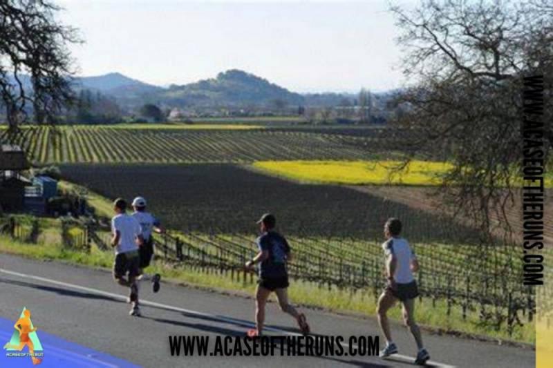 4 งานแข่งวิ่งมาราธอนที่วิวสวย แปลกตา ในสหรัฐอเมริกา เสน่ห์สำหรับงานวิ่งที่ขาดไม่ได้เลยคือเส้นทางวิ่งที่ดึงดูดก็คือความสวยงามแปลกตาของเส้นทาง