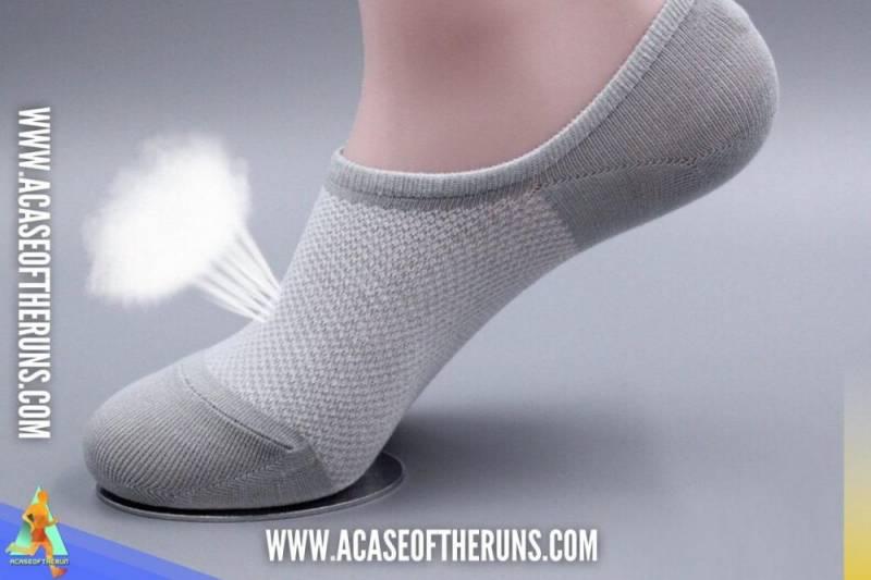 ถุงเท้าวิ่งมีกี่แบบ แล้วควรเลือกใช้แบบไหน ถุงเท้าสำหรับวิ่งนั้นโดยปกตินั้นจะมีอยู่ 5 แบบหลัก ๆ ที่จะแบ่งลักษณะตามความยาวของถุงเท้า