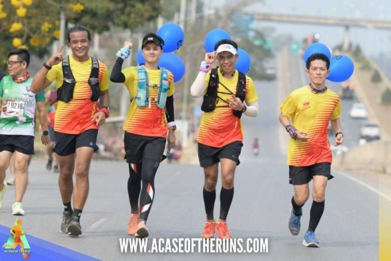 มาทำความรู้จักกับระยะทางในการแข่งขันวิ่งประเภทถนน สำหรับใครที่หันมา ออกกำลังกายด้วยการวิ่ง คงอยากจะไปสัมผัสบรรยากาศงานวิ่งกันบ้าง