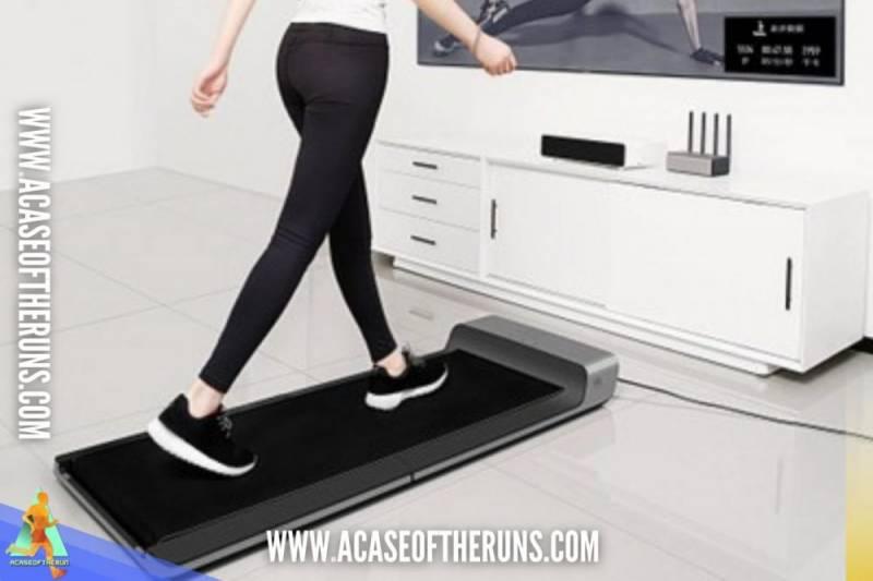 4 ลู่วิ่งไฟฟ้าสุดไฮเทค ที่น้ำหนักเบา พับเก็บได้ อุปกรณ์ออกกำลังกายสุดฮิตที่มีกันเกือบทุกบ้าน เพราะการวิ่งเป็นกิจกรรมการออกกำลังกาย