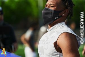 ใหม่ล่าสุด หน้ากากสำหรับออกกำลังกาย UA SPORTSMASK Featherweight ในยุคปัจจุบัน อุปกรณ์ที่ทุกคนควรมี และจะขาดไม่ได้ก็คือหน้ากากอนามัย